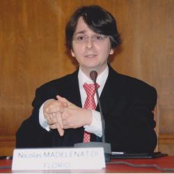 Nicolas - Prof de français